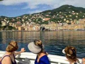 Women Only Tour to Italy with Susan Van Allen