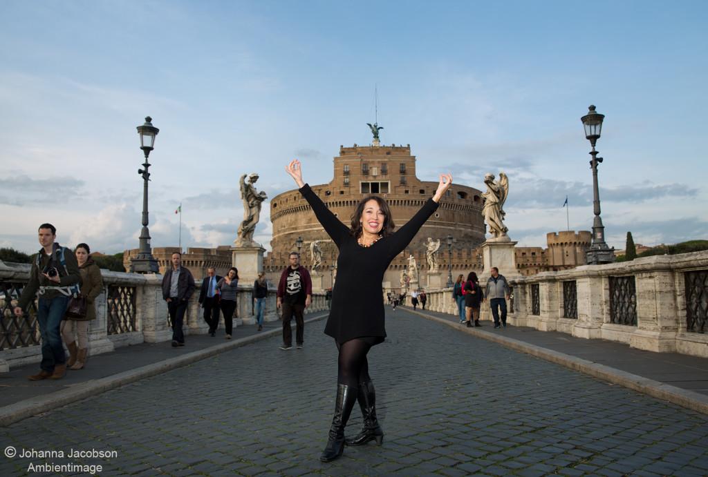 ROME-CASTELLOSANTANGELO-Professional-2014