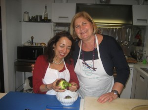 Go to Cooking Class with Daniela del Balzo, Rome