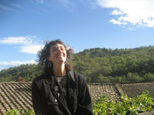Women Only Tour to Italy, Women's Travel to Italy, Chianti-with-susan-van-allen