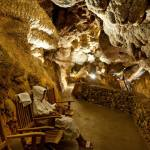 Women's Tour to Italy, Italy Travel, Relax at Grotta Guisti Spa Grotto Florence Italy