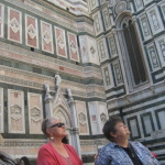 Women Only Tour to Florence Italy, Susan Van Allen's Golden Week in Florence