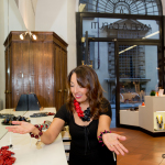 Shopping in Italy, Women's Tours to Italy, Susan Van Allen, Angela Caputi, Women's Travel