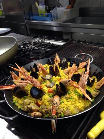 paella-alla-valenciana