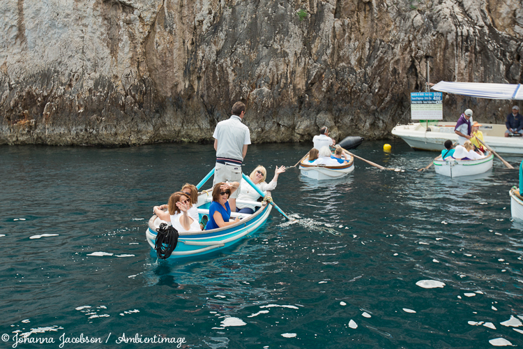 capri_susan_van_allen_ladies_canoe_Southern_Italy_Tour2015