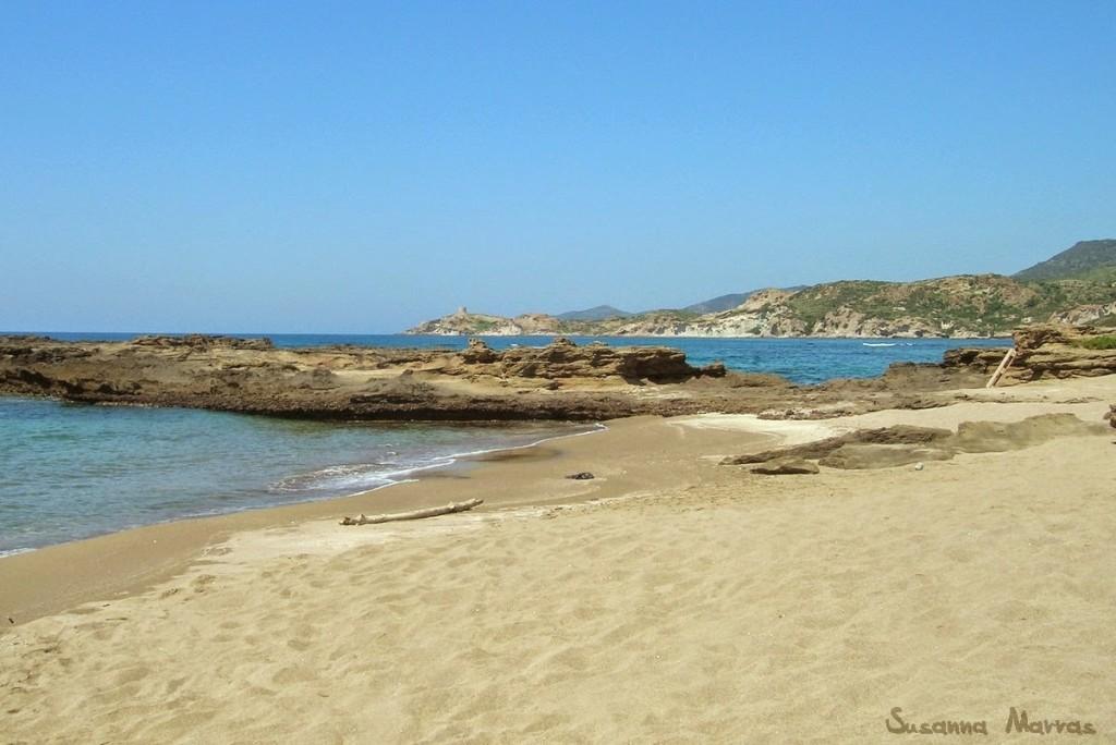BOSA BEACH