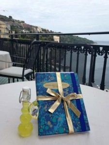 Susan Van Allen, Italy Women Tour, 100 Places in Italy Every Woman Should Go, Sorrento, Southern Italy