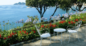 SANTA MARGHERITA - HOTEL CONTINENTALE - DAY TWO