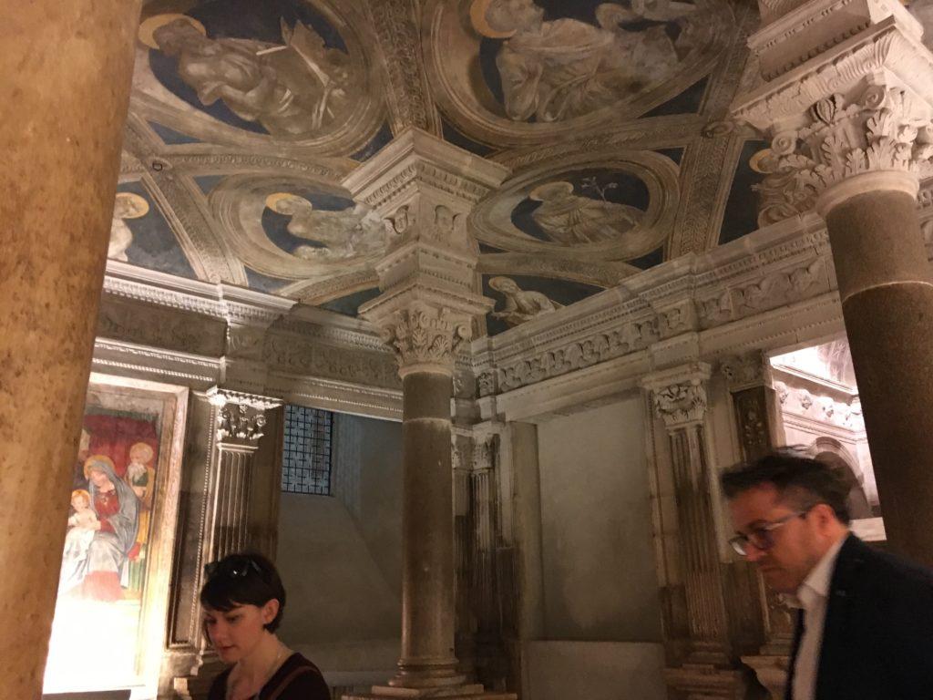 Acerenza, Basilicata, Borghi Piu Belli d'Italia, Susan Van Allen