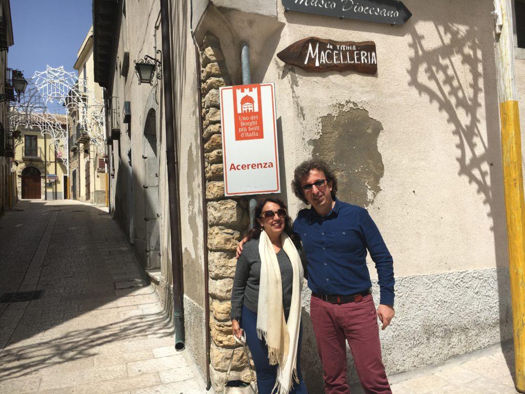 Basilicata, Acerenza, Borghi Piu Belli, Italy, Women's Travel, Susan Van Allen