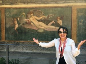 Susan Van Allen, Women's Tours to Italy, Italy Travel, 100 Places in Italy Every Woman Should Go