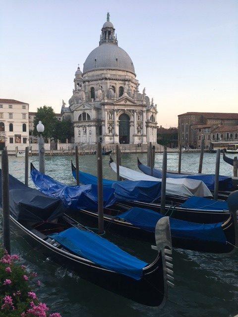 Santa Maria Salute, Venice