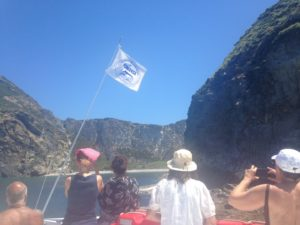 Ponza, Italy Travel, Susan Van Allen, 100 Places in Italy Every Woman Should Go, Women's Travel