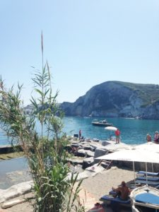 Susan Van Allen, Ponza, Italy Travel, 100 Places in Italy Every Woman Should Go, Women's Travel