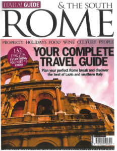 5 Places in Rome