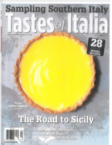 Taste of Italia Archives