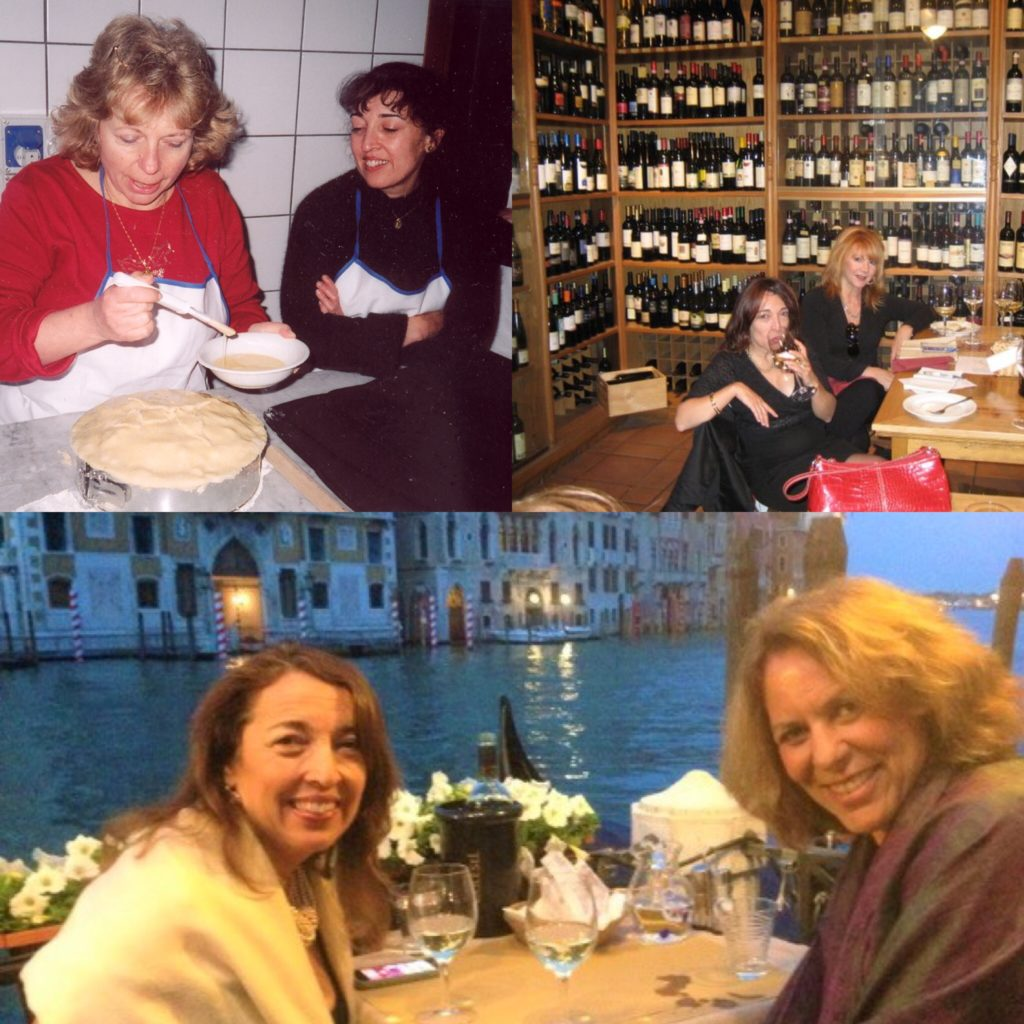 Women's Tours to Italy, Women Only Tours, Susan Van Allen, 100 Places in Italy Every Woman Should Go